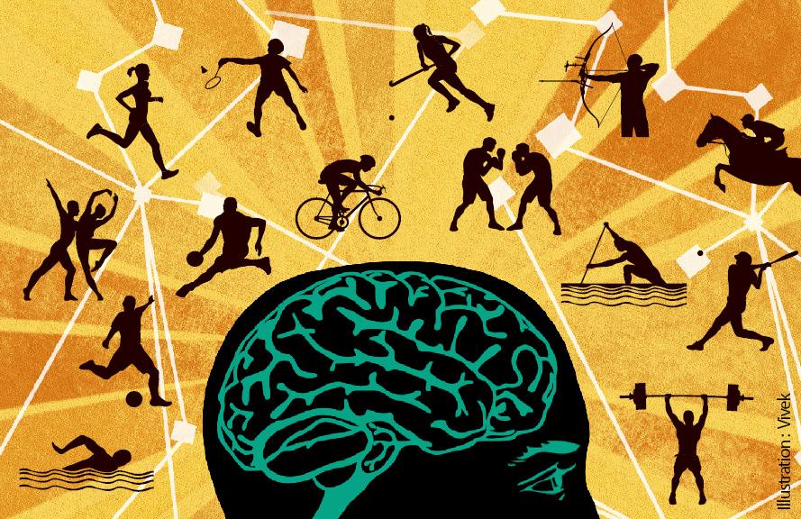 Ruhsal Sağlık İçin Spor