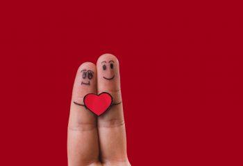Hangi Tip Bir Aşıksın