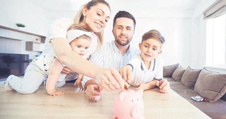 Çocuklara Para Yönetimini Öğretmek
