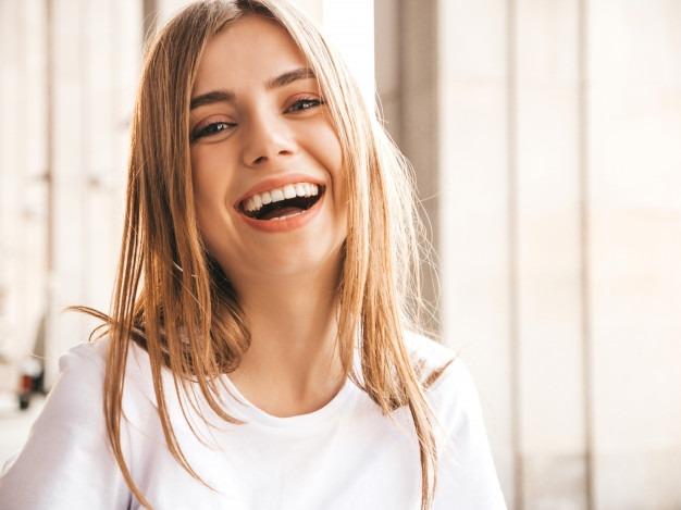 Gülmek En İyi İlaçtır