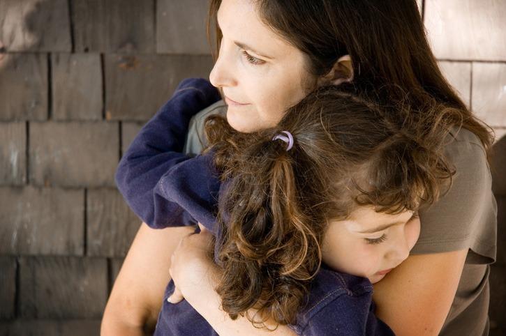 Kaygılı Çocuğu Sakinleştirmek İçin 5 Yol