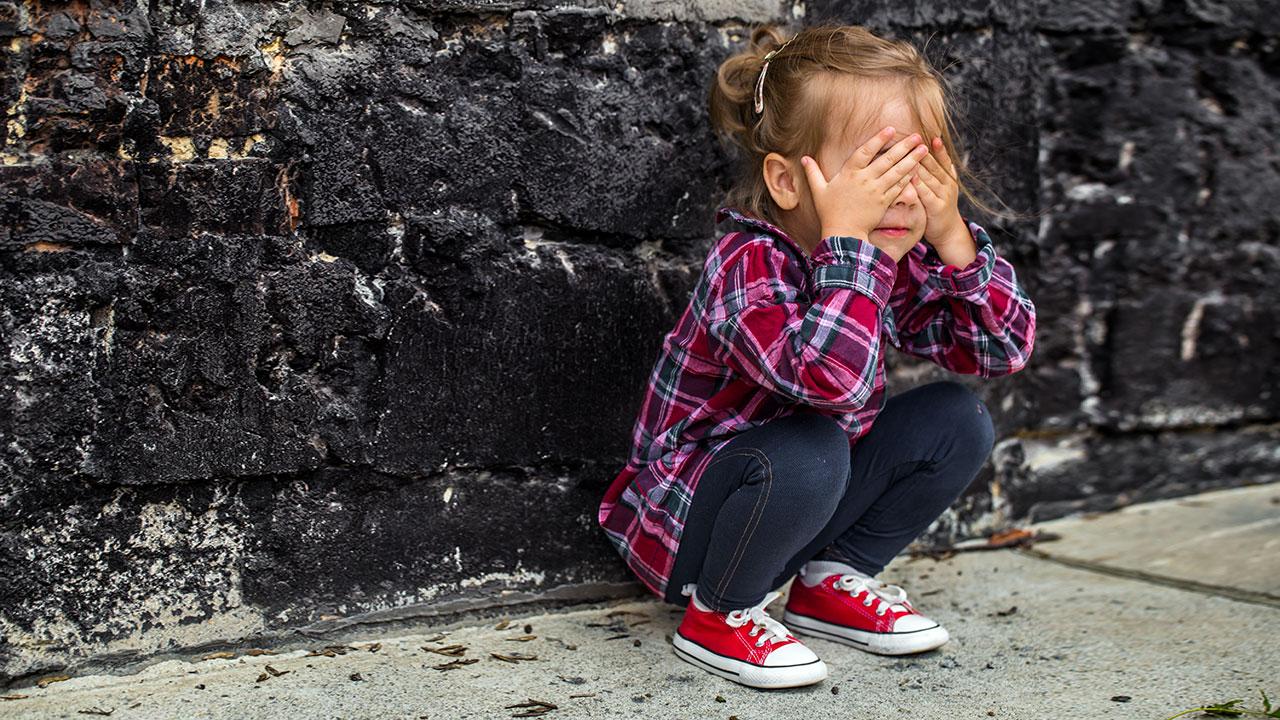 Çocuklarda Korkular/Kaygılar Normal mi?