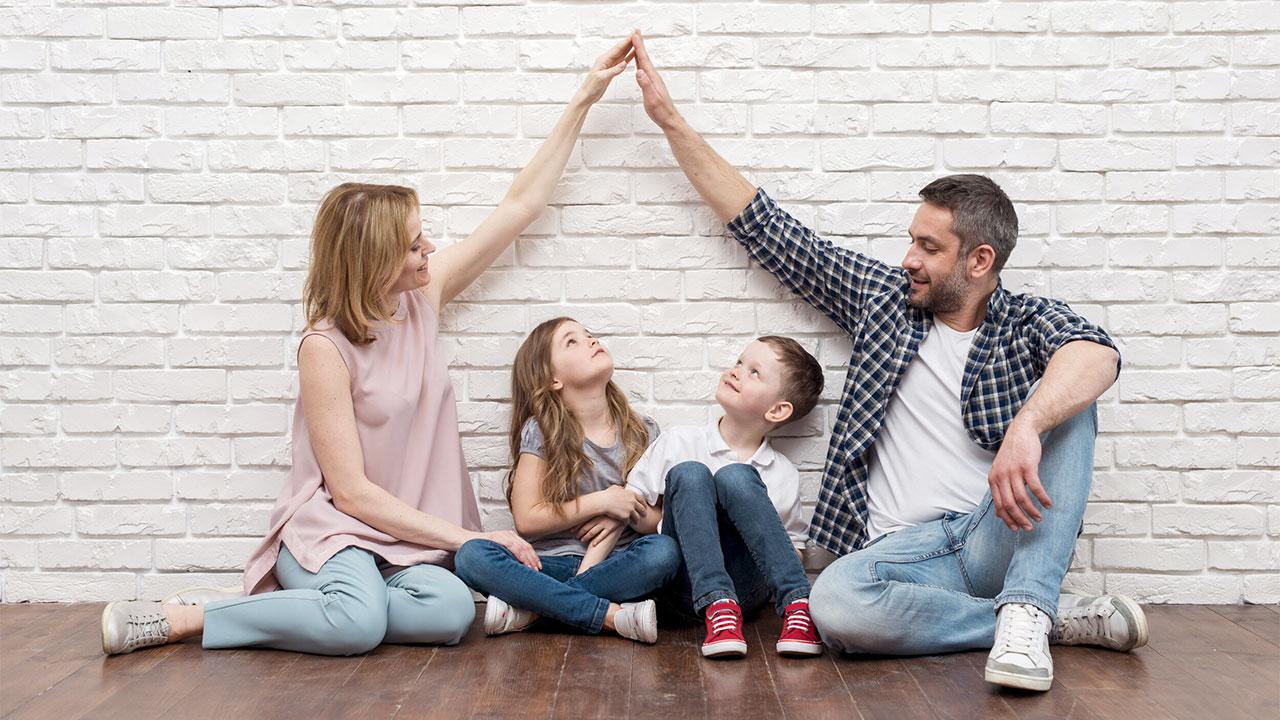 Daha Mutlu Bir Aile Olmaya 4 Adım