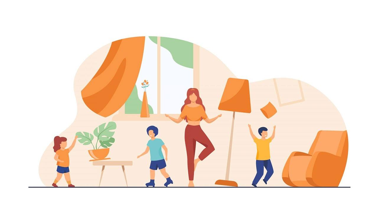 Dikkat Eksikliği Hiperaktivite Bozukluğu Olan Çocuklar İçin Ebeveynlere Öneriler
