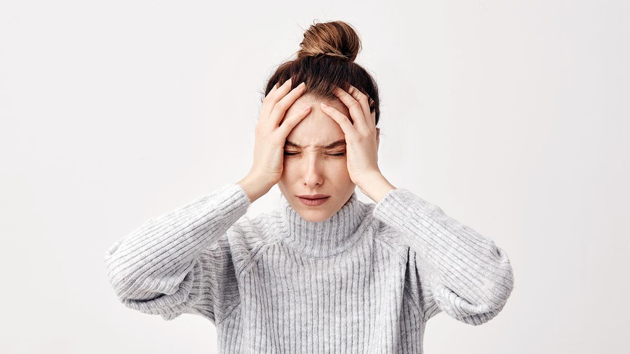 Stresle Kaybolan Dengeyi Tekrar Yaratmak