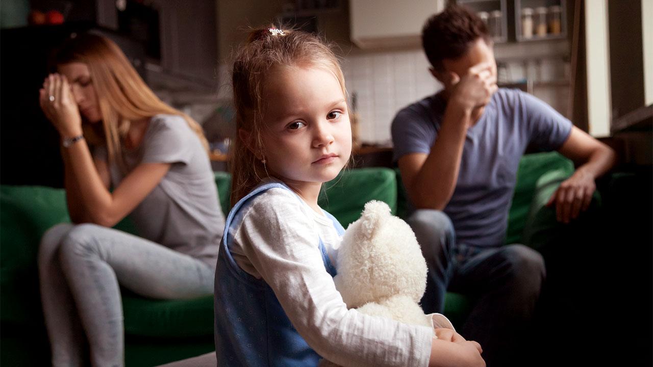 Boşanma Sonrası Ebeveyne Yabancılaşma Sendromu
