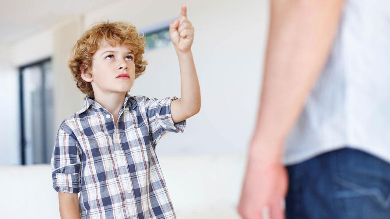 Çocuk ve Ergenlerde Karşıt Olma Karşı Gelme Bozukluğu