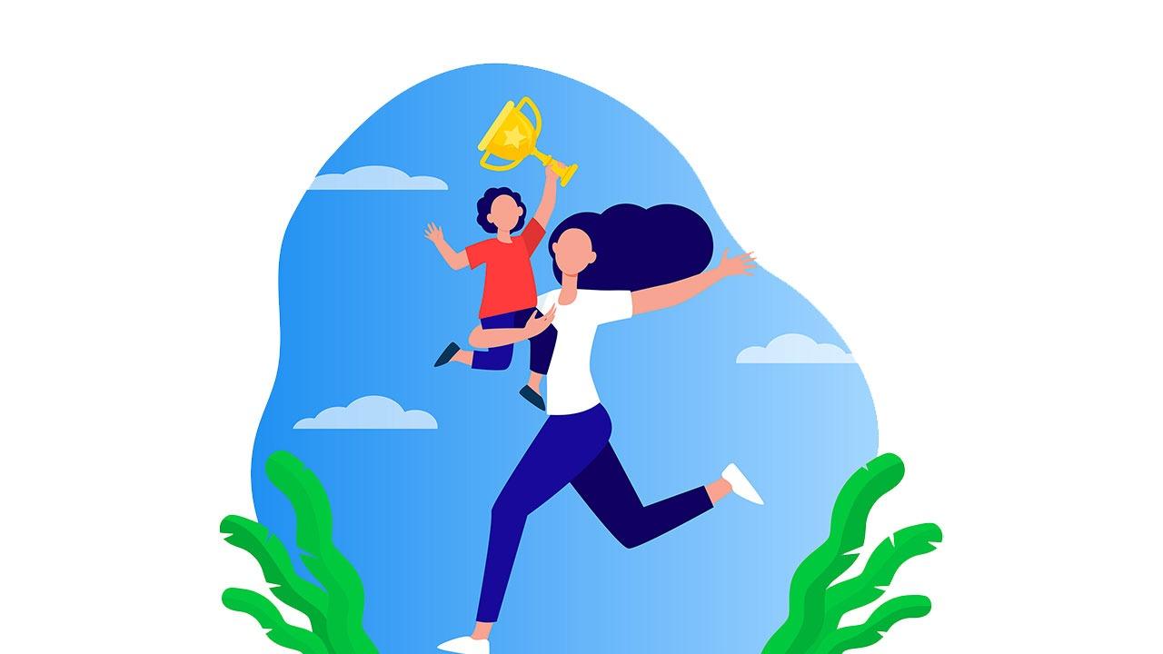 Yüksek Beklentili Anne Babaların Çocukları