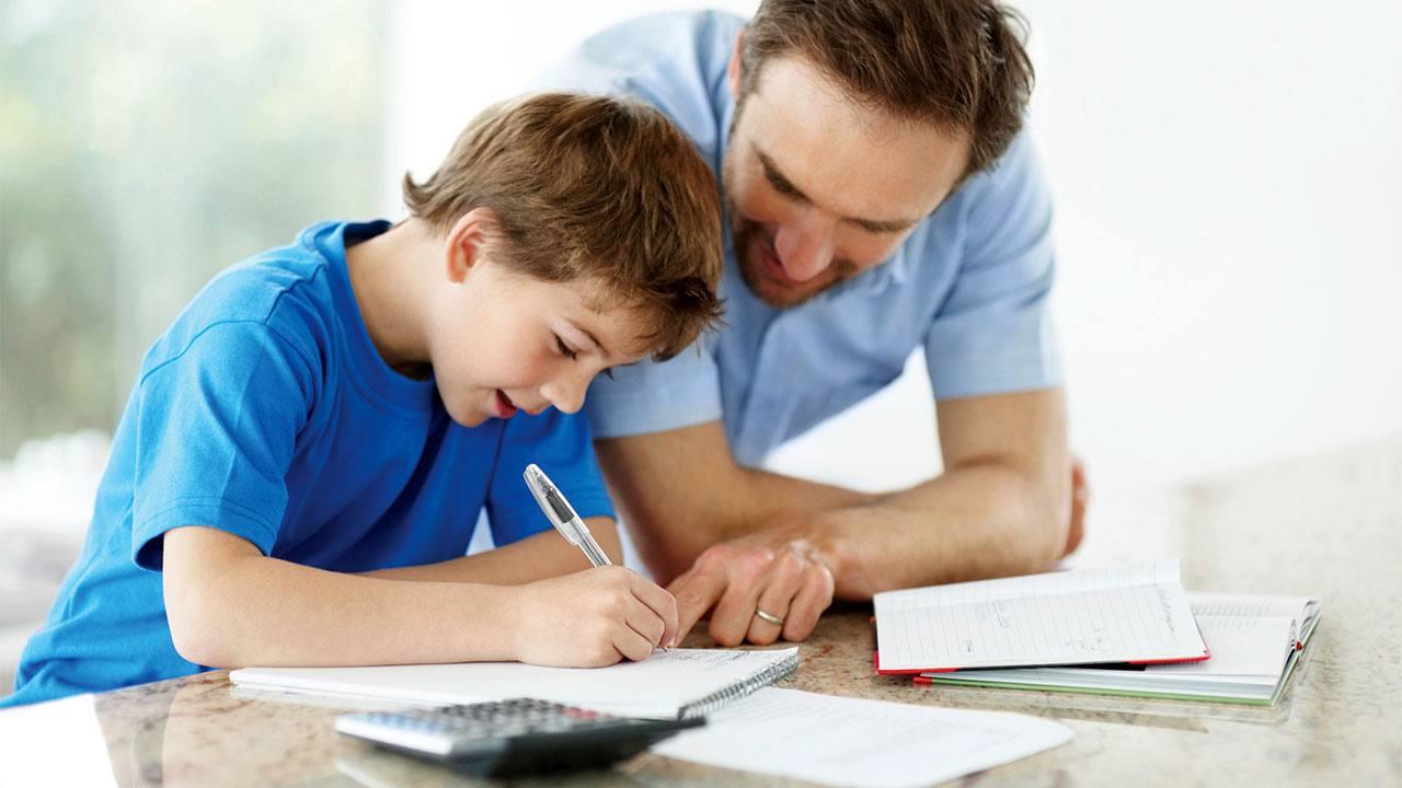 Çocuğun Başarısından Kimler Sorumludur?