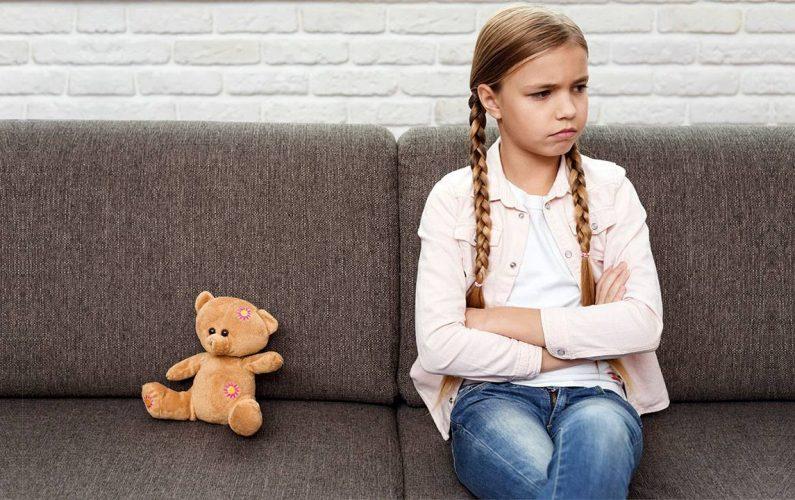Çocuklarda Depresyon Tipleri