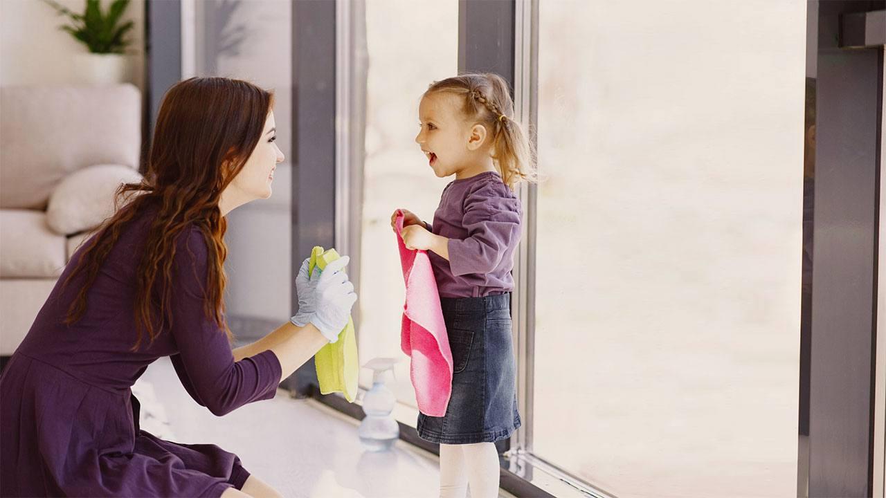 Çocuklarda Sorumluluk Bilinci ve Özgüven İlişkisi