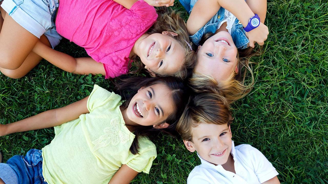 Duygusal Olarak Sağlıklı Çocuklar Yetiştirmek