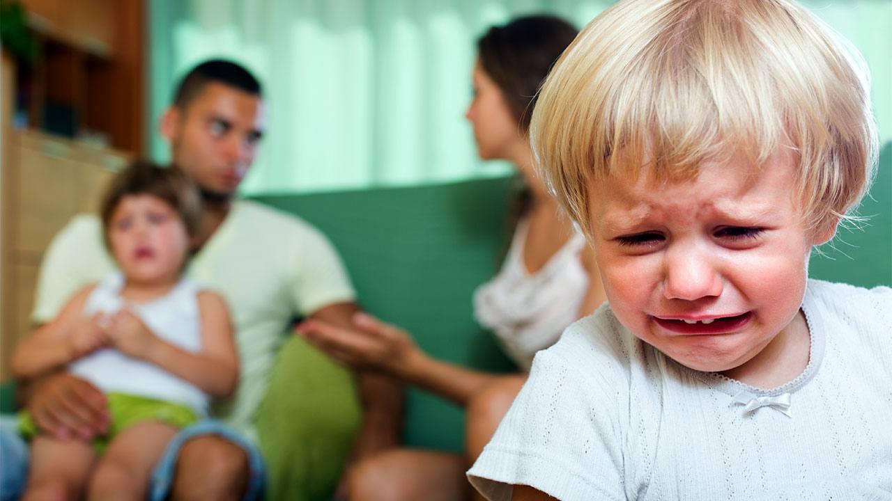 Ebeveynleri Tarafından İhmal Edilen Çocuklar