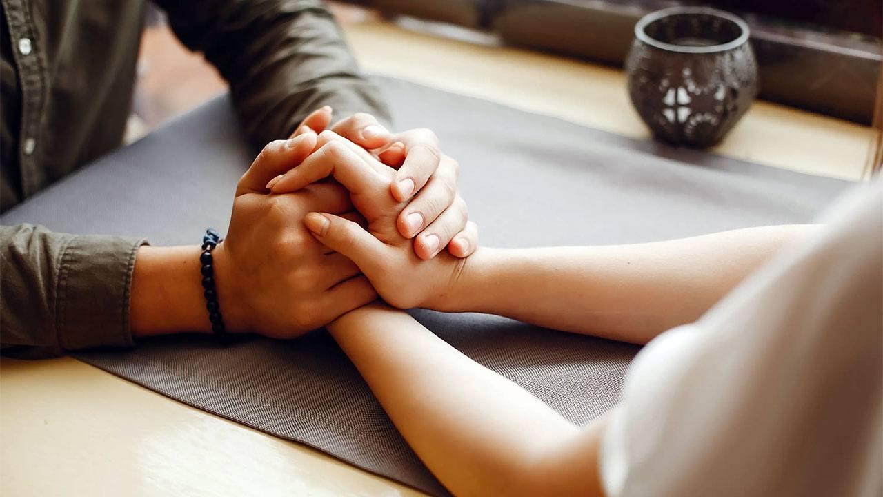 Eş İlişkisinde Sağlıklı Sınırlar Belirlemek