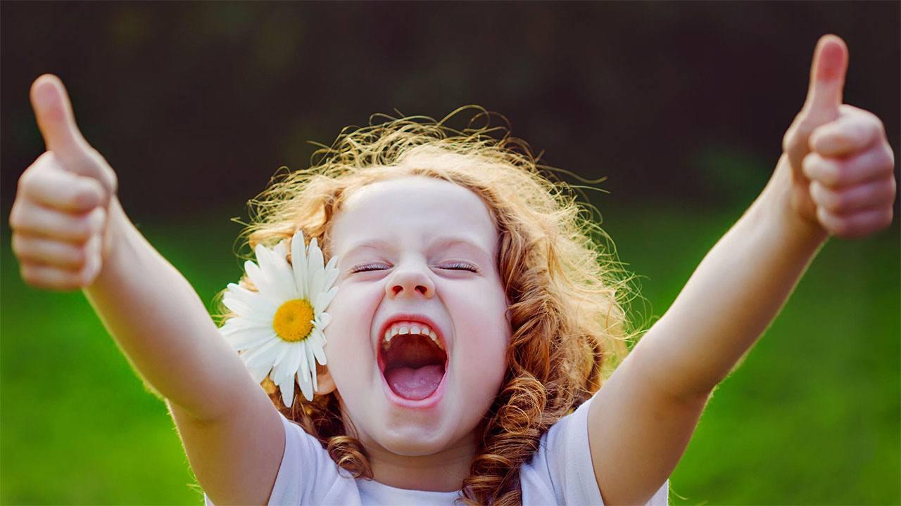 İnsan Nasıl Mutlu Olur?