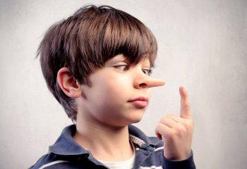 Yalan Söyleyen Çocuğa Nasıl Tepki Vermeli?