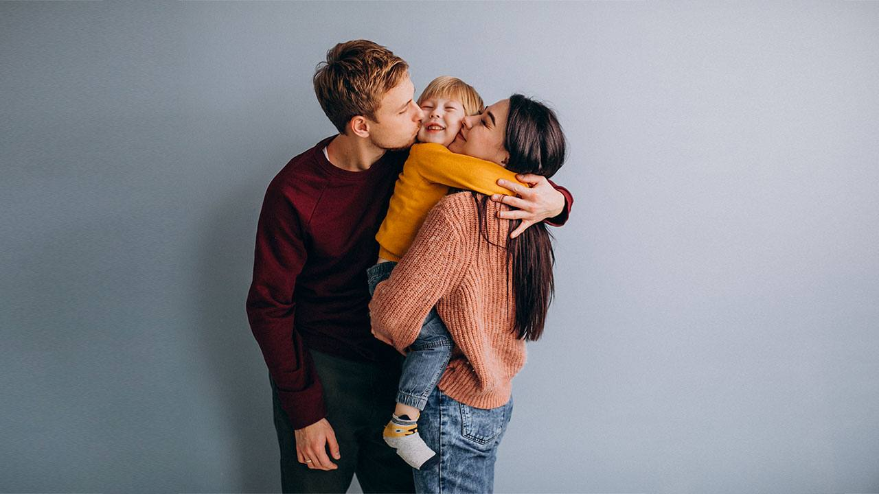 Yeterince İyi Ebeveyn Olmak