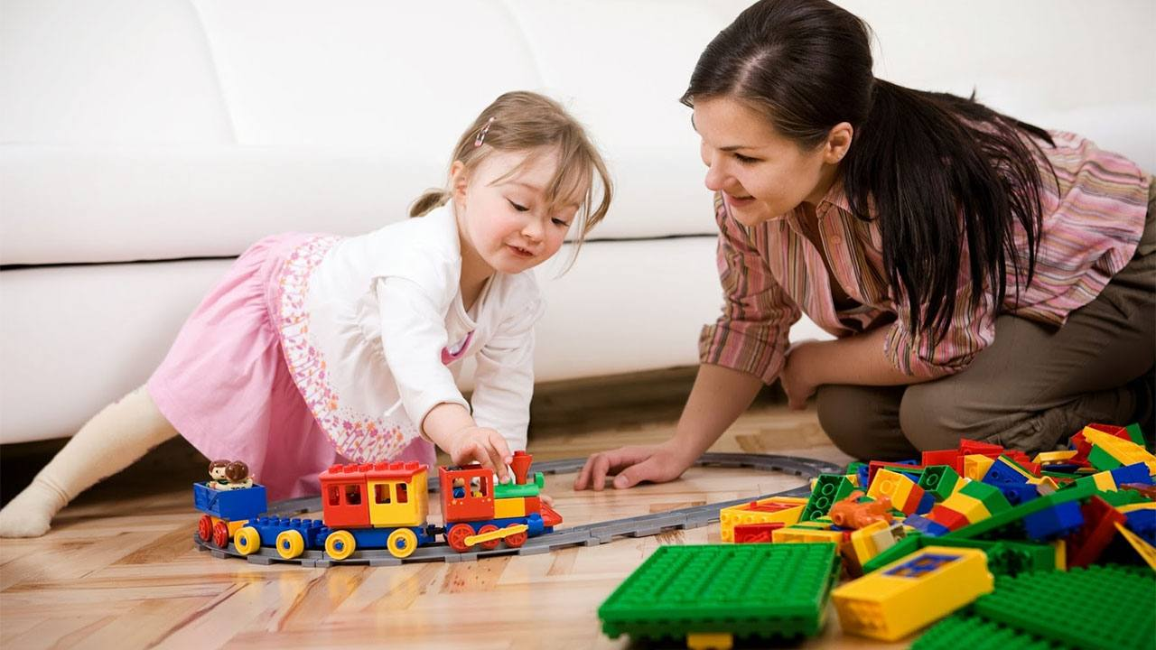 Çocuk – Ebeveyn İletişimi Danışmanlık Eğitimi (Filial Terapi)