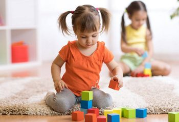 Çocuklarda Normal Gelişim Süreci