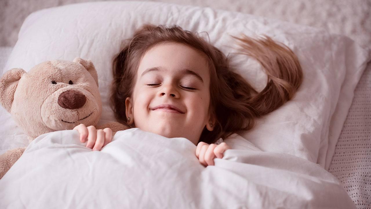 Çocukluk Çağında Uyku İhtiyacı ve Uyku Sorunları