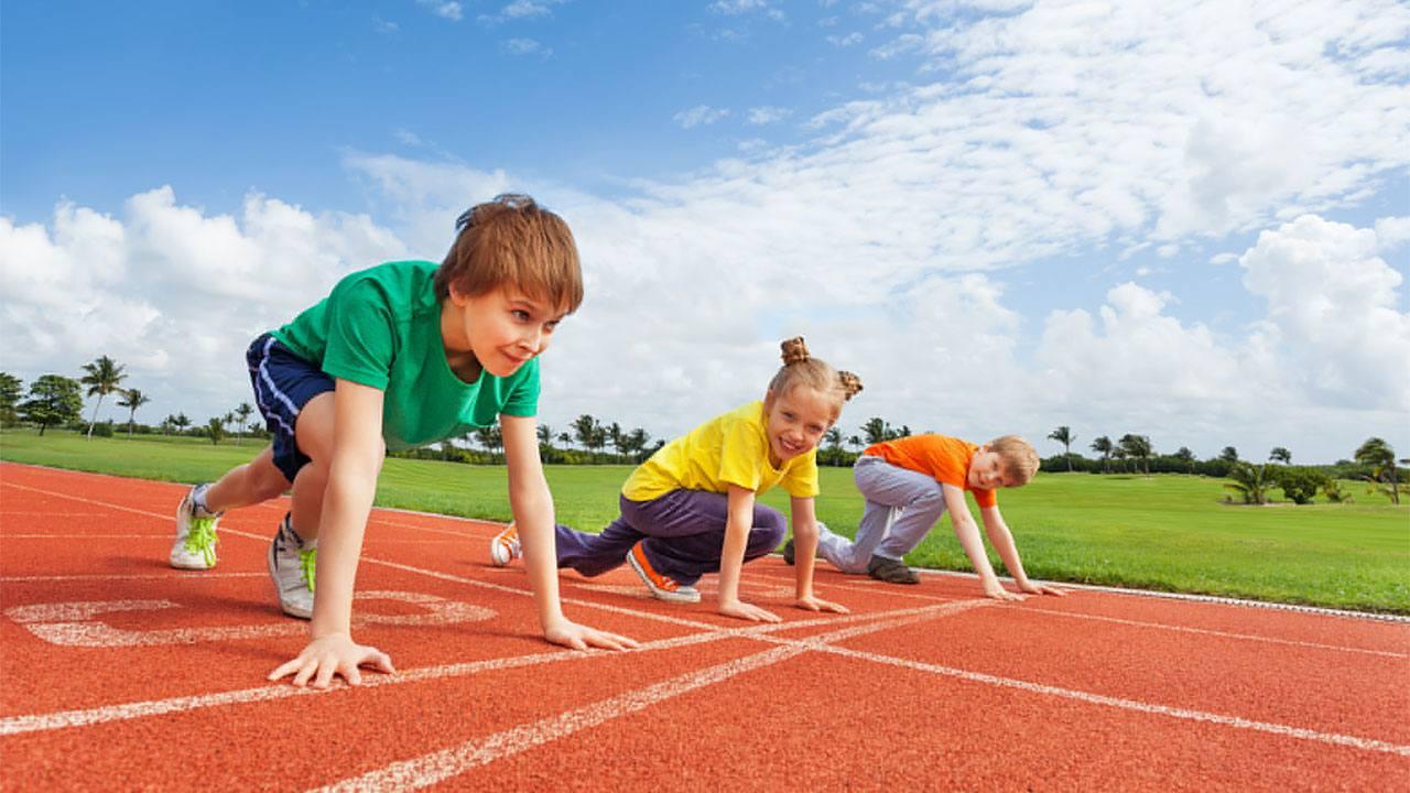 Çocuklar İçin Spor Ne Kadar Önemli?