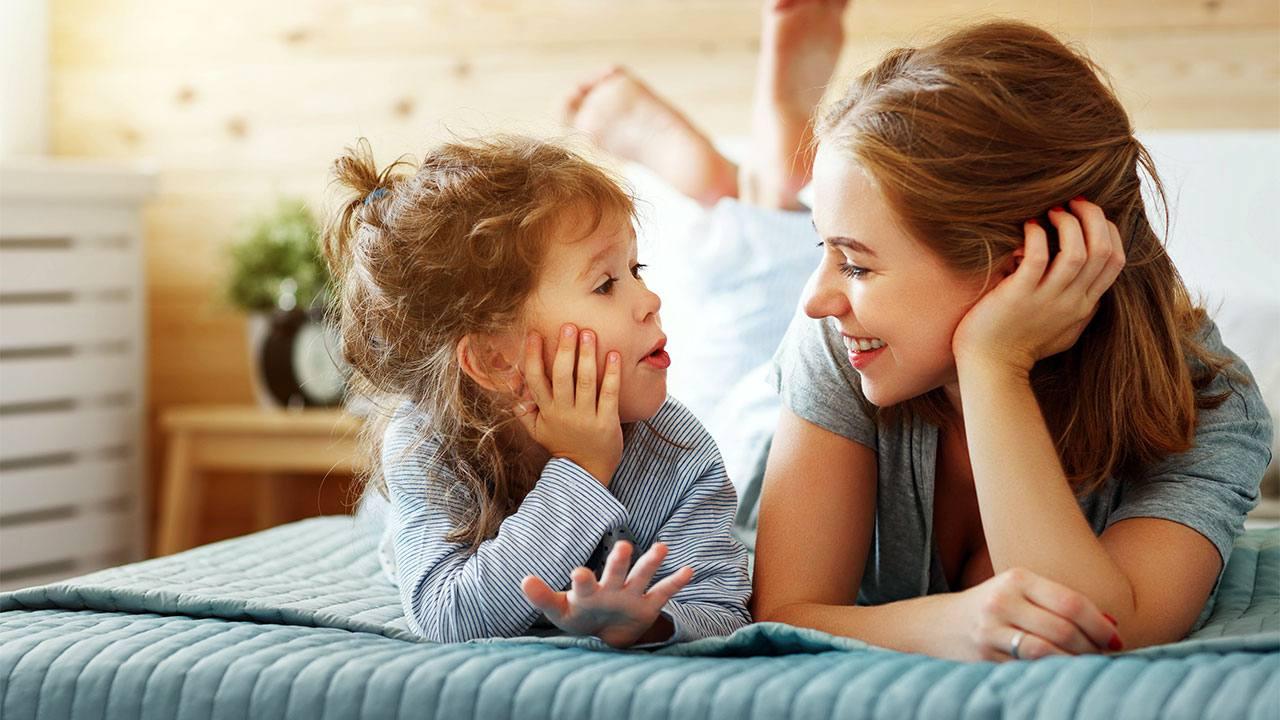 Çocuklarda Dil ve Konuşma Gelişimi