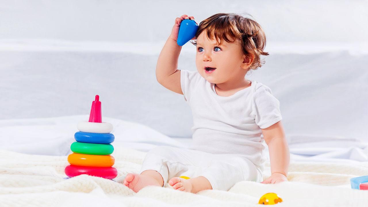 Çocukluğun İlk Yılları Zekâ Gelişimi Üzerinde Ne Kadar Etkilidir?