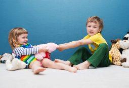 Kardeş Çatışmalarını Nasıl Yönetebilirim?