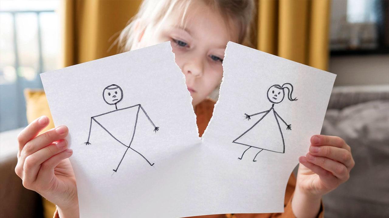 Boşanma Sürecinde Kaliteli Ebeveynlik