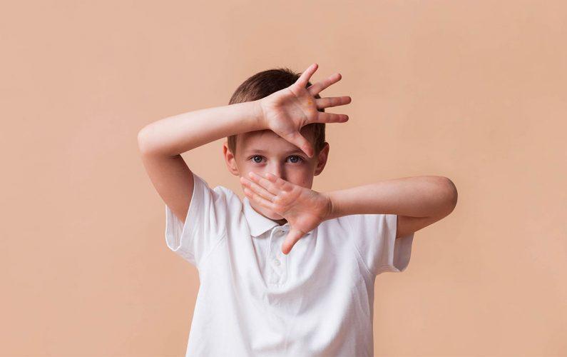 Çocuk istismarı çeşitleri ve belirtileri