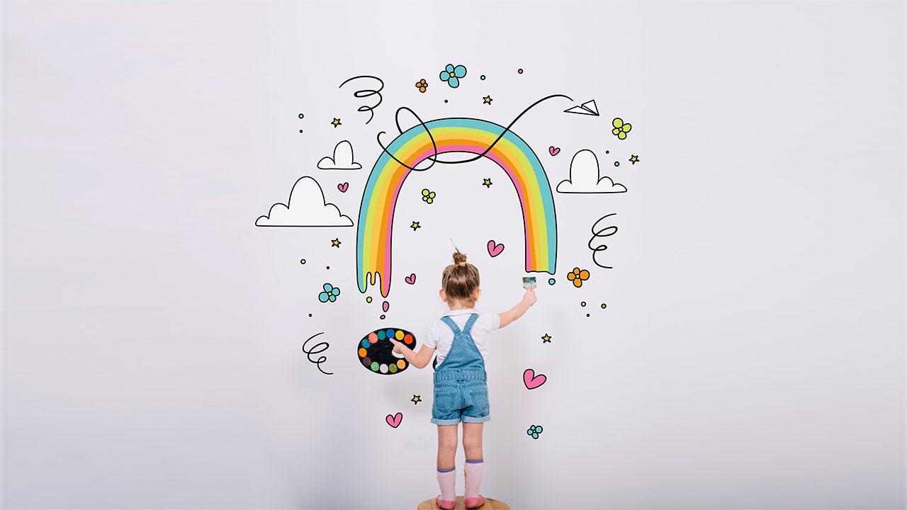 Yaratıcı Sanat Terapilerinin Çocuk ve Gençler Üzerine Etkisi