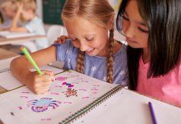 Hayali Arkadaş Çocukların Yalnızlıkla Baş Etmesine Yardımcı Oluyor