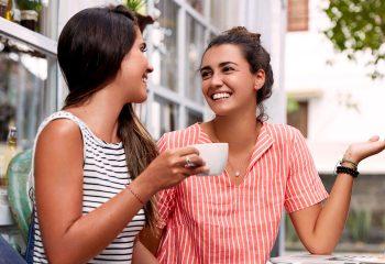 Arkadaşlıklarımı Nasıl Geliştirebilirim?