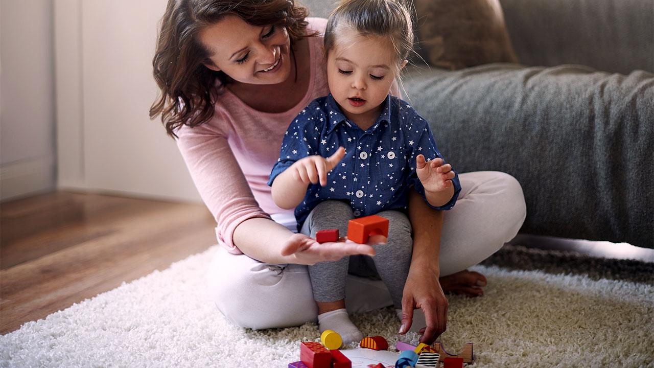Çocuğun Oyununa Nasıl Katılıp Yardımcı Olunabilir?