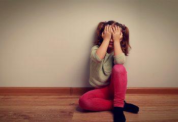 Çocuklarda Travma Sonrası Stres Bozukluğu Belirtileri Nelerdir?