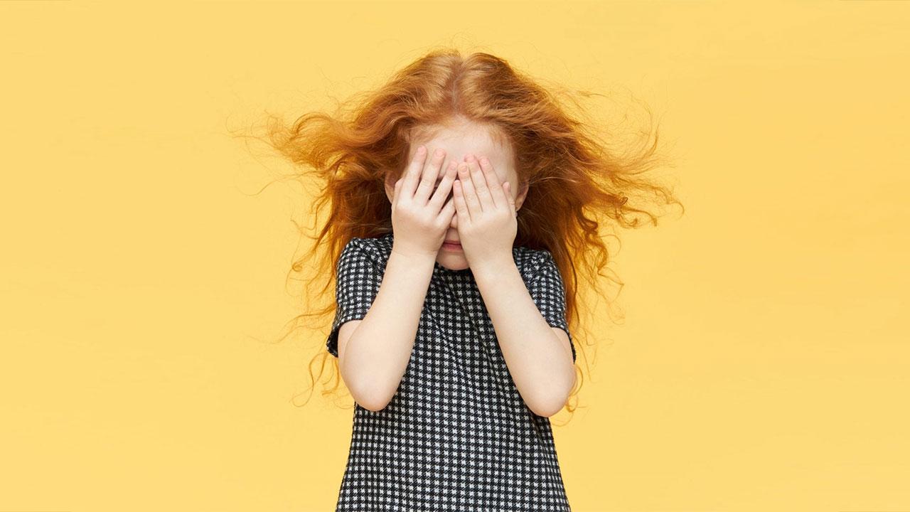 Çocukluk Korkuları ile Nasıl Baş Edilir?
