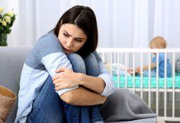 Doğum Sonrası Depresyonu (Postpartum) ile Yüzleşmek