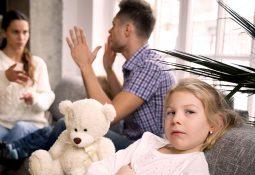 Ebeveyn Tartışmalarının Çocuğun Psikolojisine Etkileri
