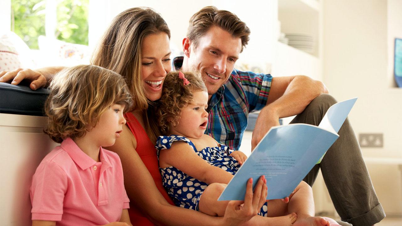 Kendi Çocukluğumuz Ebeveynliğimizi Etkiler mi?