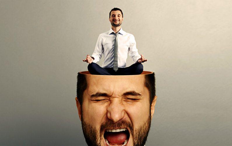 Öfkemi Nasıl Yönetebilirim?