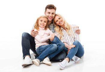 Sağlıklı Ebeveyn-Çocuk İlişkisi