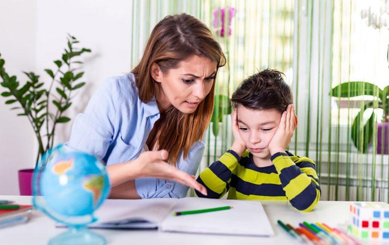 Sınav Sürecinde Çocuğa Yaklaşım Nasıl Olmalı?
