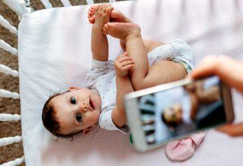 Bebeklerde Hafıza Ne Zaman Başlar?