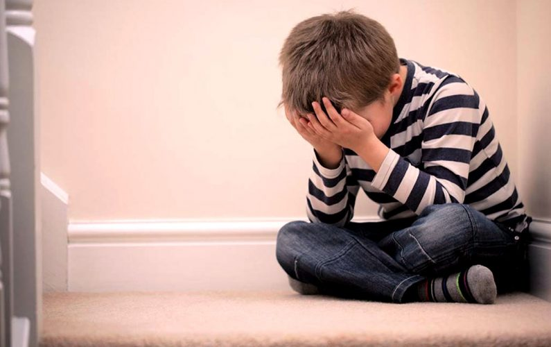Çocuklarda Kaygı Nasıl Anlaşılır?