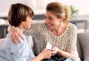 Ebeveyn Mentalizasyonu